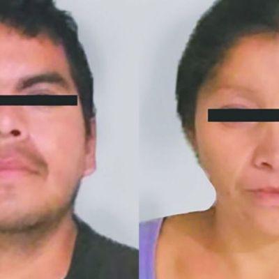 Dan otra sentencia a los 'Monstruos de Ecatepec'; suman 184 años de cárcel