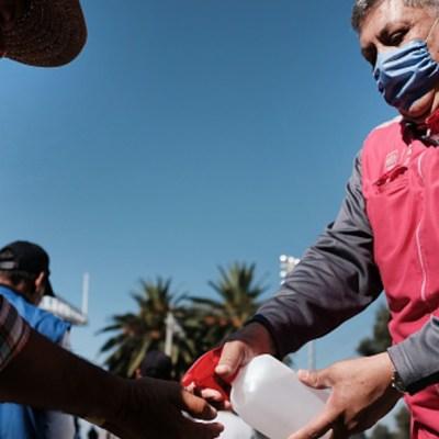 Programa de apoyo para migrantes en CDMX genera confusión