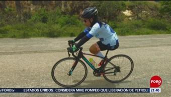 Foto: Gilda Hernández Promesa Paraciclismo Mexicano 19 Agosto 2019