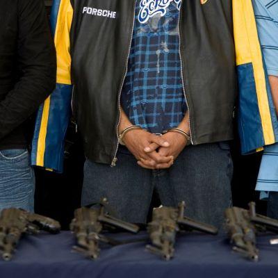 Gobernador de Tamaulipas pide vigilar aduanas y aeropuertos para frenar tráfico de armas