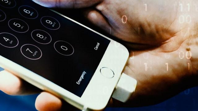 FOTO Revelan cómo hackers usaron vulnerabilidades en software de iPhone (AP)