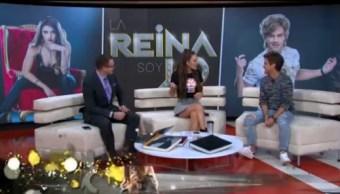 Gran estreno de la telenovela 'La Reina Soy Yo'