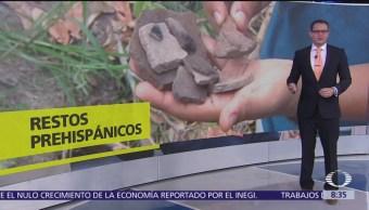 ¿Había unidades habitacionales prehispánicas?
