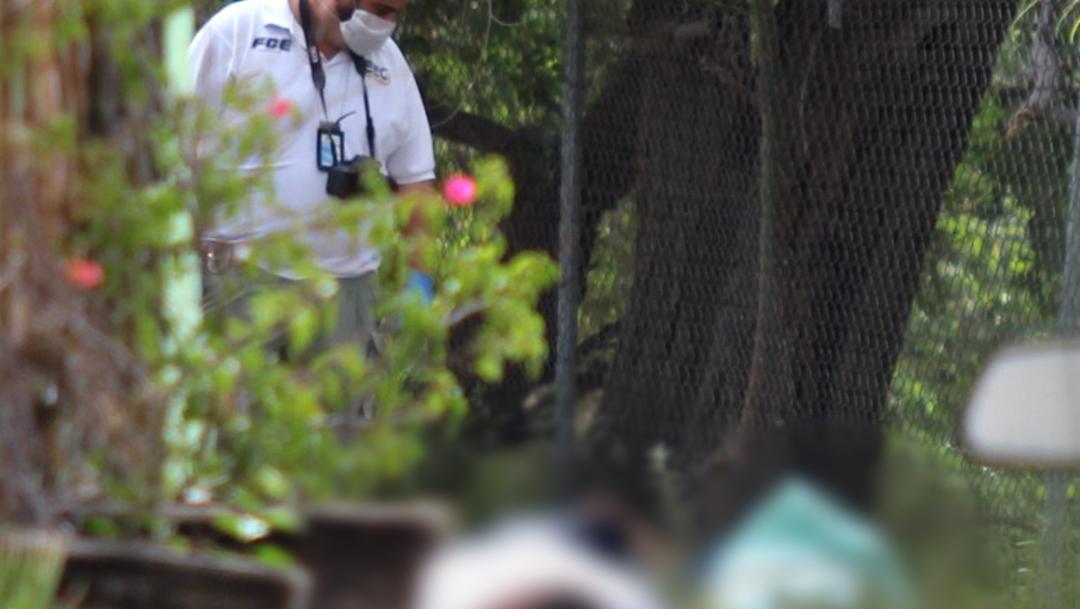FOTO 9 de cada 10 homicidios en Ciudad Juárez, con armas de EU (Nacho Ruiz/Cuartoscuro)