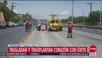 Foto: Hospital General De La Raza Recibe Séptimo Corazón 15 Agosto 2019