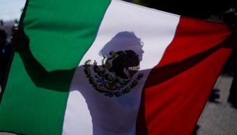 FOTO México creció 0.0% en segundo trimestre en comparación con el primero, Inegi revisó dato a la baja (AP)