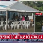 Foto: Funerales Víctimas Masacre Bar Caballo Blanco Coatzacoalcos 29 Agosto 2019