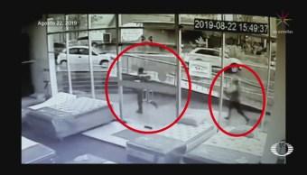 Foto: Investigan Posibles Cómplices Asesinato Policía Interlomas