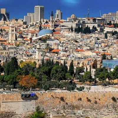 Hallazgo de la conquista de Jerusalén confirmaría la veracidad de la Biblia