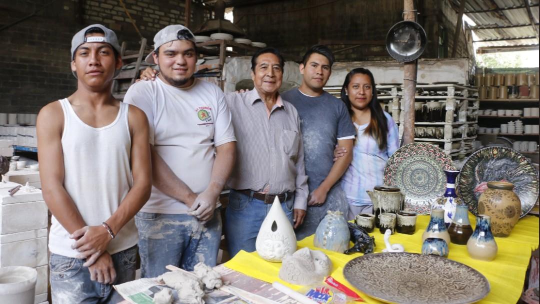 Foto: Jóvenes construyendo el futuro, 17 de julio de 2019, Cuidad de México