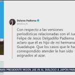 Foto: Juez Caso Rosario Robles Sobrino Dolores Padierna 15 Agosto 2019