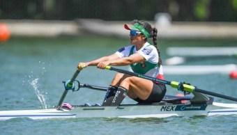Foto: La mexicana Kenia Lechuga ganó la medalla de oro 31 en Panamericanos, 10 agosto 2019