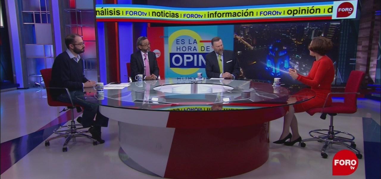 Foto: Rosario Robles Primera Exsecretaria Estado Prisión Estafa Maestra 14 Agosto 2019