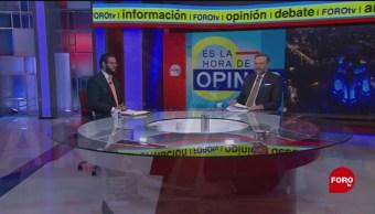 Foto: Ley Extinción Dominio Viola Constitución 13 Agosto 2019