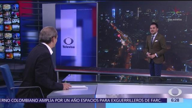 Las noticias, con Danielle Dithurbide: Programa completo del 7 de agosto del 2019