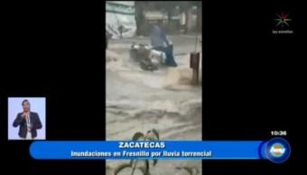 Las Noticias con Lalo Salazar en Hoy del 23 de agosto del 2019