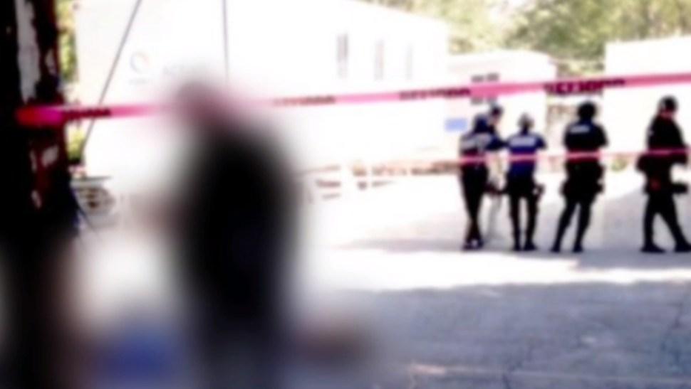 FOTO Suman 7 hombres linchados en Cohuecan, Puebla (FOROtv)