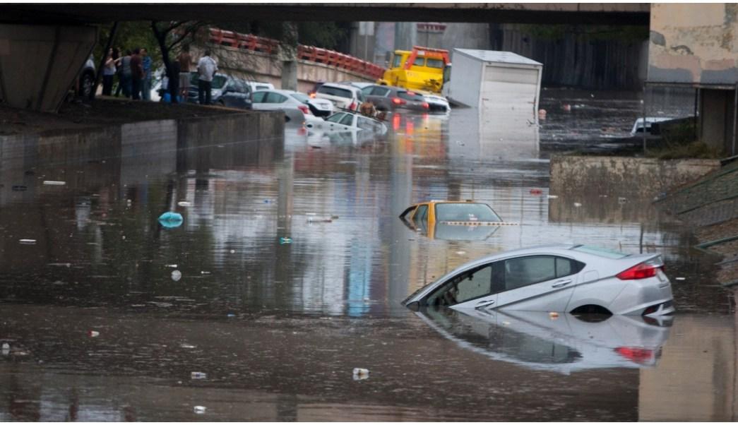 Foto: Las inundaciones causaron afectaciones en Nuevo León, 24 de agosto de 2019 (GABRIELA PÉREZ MONTIEL /CUARTOSCURO.COM)
