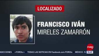 Foto: Localizan Estudiante Tamaulipas Francia 2 Agosto 2019