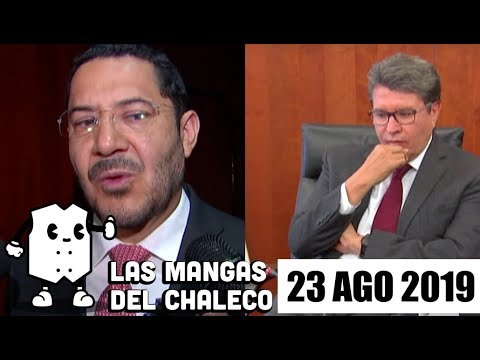 Foto: Las Mangas del Chaleco 23 Agosto 2019