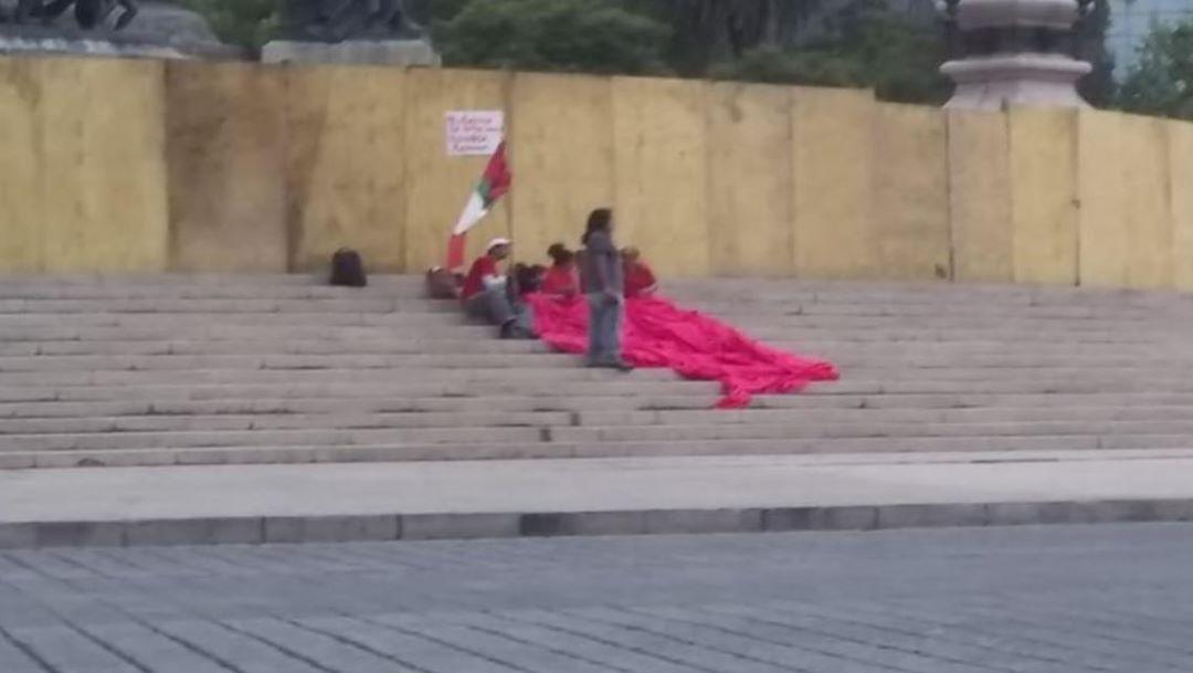 Foto Manifestaciones afectarán tránsito en CDMX este viernes 30 de agosto