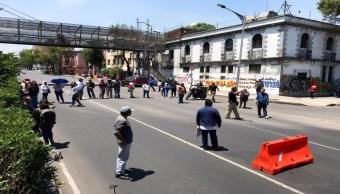 Foto Marchas afectarán vialidad en CDMX este 19 de agosto de 2019