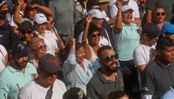 Foto: Marchas afectarán la vialidad en la CDMX, 22 agosto 2019