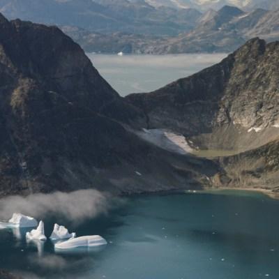 Ministra danesa responde a Donald Trump que Groenlandia no está a la venta