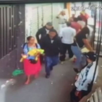 Hombre asesinado en La Merced era extorsionador: Orta