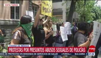 Foto: Foto Video Asesino Activista Cristina Vázquez 12 Agosto 2019