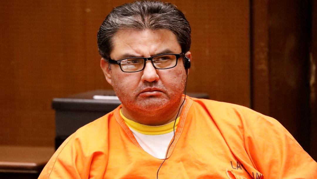 Naasón Joaquín García, líder de La Luz del Mundo, pide dieta especial en la cárcel