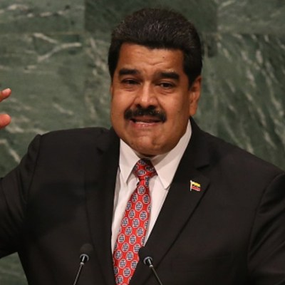 Maduro busca 'disolver' al parlamento opositor: Juan Guaidó