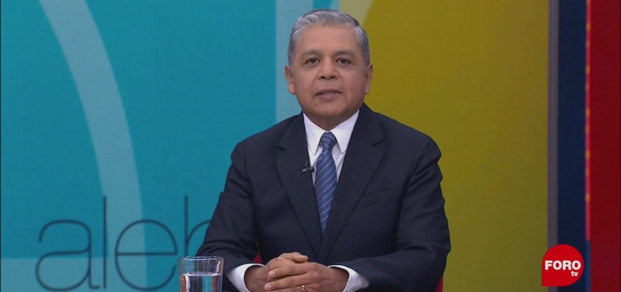 FOTO: No hay recesión en México: Inegi, 4 Agosto 2019