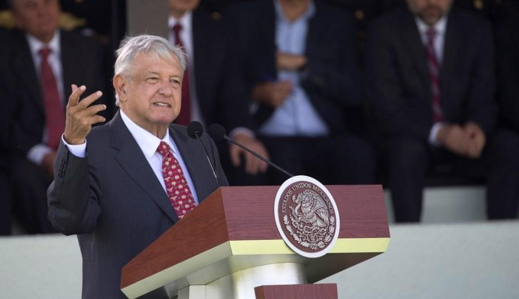 Foto Informe Gobierno Palacio Nacional-AMLO