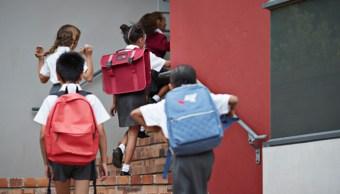 Imagen: El operativo de seguridad durará las dos primeras semanas del inicio del ciclo escolar, el 25 de agosto de 2019 (Getty Images, archivo)
