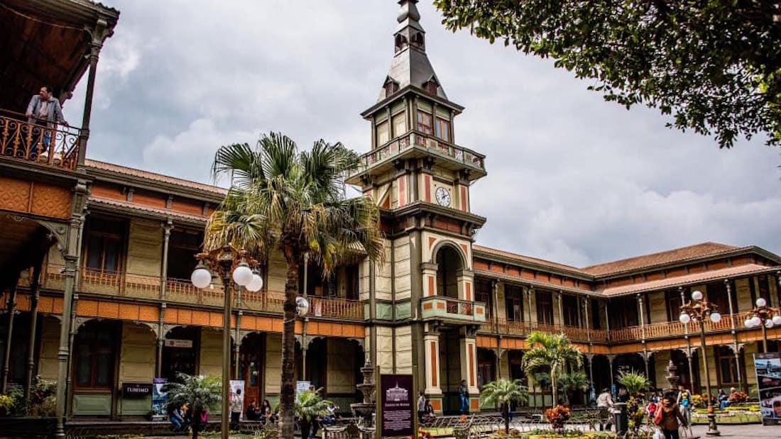 Foto Veracruz recorrido por sus ciudades más emblemáticas 7 agosto 2019