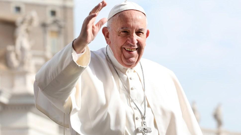 Imagen: El pontífice se refirió a las matanzas de los últimos días en Estados Unidos, 4 de agosto de 2019 (Getty Images, archivo)