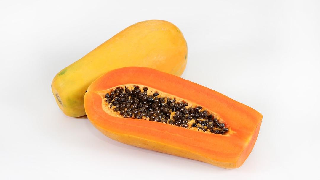 Como se comen las semillas dela papaya