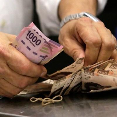 AMLO: Baja de tasas de interés muestra que economía mexicana está bien