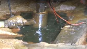 Petróleo encontrado en lugar de agua en Macuspana ya podría tener dueño