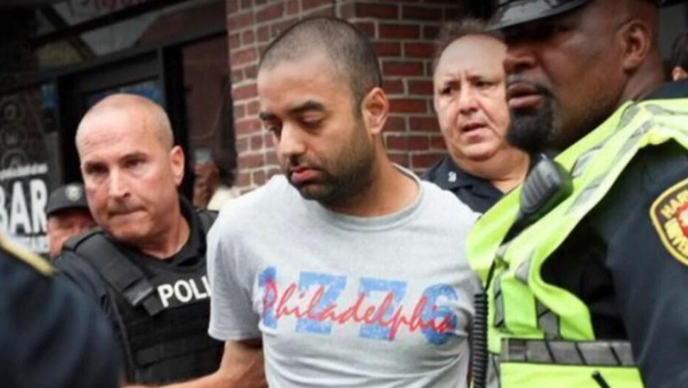 Foto: Detienen a presunto tirador en Harvard, 6 de agosto de 2019, Estados Unidos