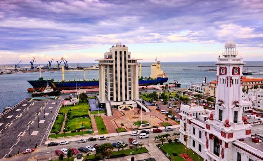 Foto Veracruz: un recorrido por sus ciudades más emblemáticas agosto 2019