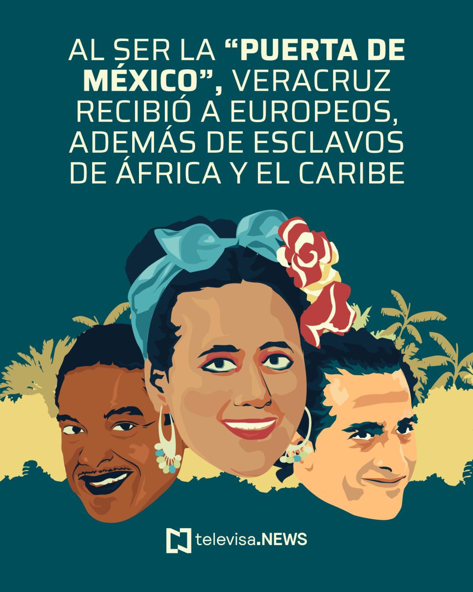 Veracruz Raices Turismo Afromexicanos