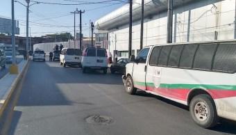 Liberan en Reynosa, Tamaulipas, a 151 migrantes centroamericanos