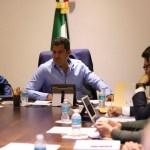 entrevista Ricardo Peralta, subsecretario de Gobierno de la Secretaría de Gobernación