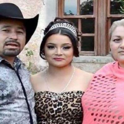Rubí, la quinceañera más famosa de México cumple 18 años