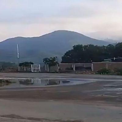 Se registran balaceras en Tepalcatepec, Michoacán
