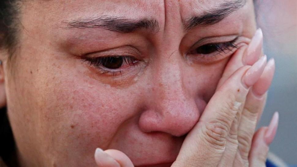 Imagen: Los rostros con profunda tristeza de los residentes de esta ciudad texana, 6 de agosto de 2019 (EFE,archivo)