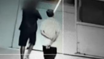 Foto Hombres Secuestran Decapitan Violan Niña