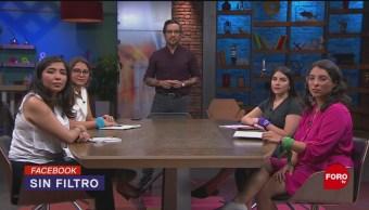 Sin Filtro con Genaro Lozano: Programa del 25 de agosto del 2019